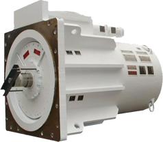 ATB Sever Motor
