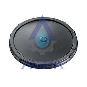 دیفیوزر حباب درشت ایرانی-دیفیوزر حباب ریز