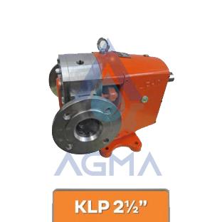 لوب پمپ کوپار مدل KLP2.1/2