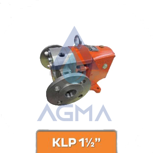 لوب پمپ کوپار مدل KLP1.1/2
